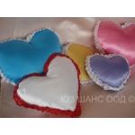 Декоративно сърце 3400
