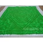 Юрган Единичен Зелен 6100
